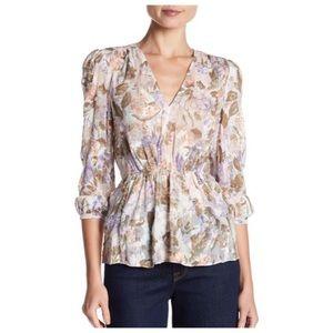 Rebecca Taylor blouse